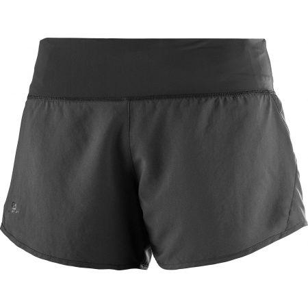 Salomon ELEVATE 2IN1 SHORT - Dámské běžecké šortky