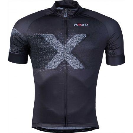 Rosti X DL ZIP - Pánský cyklistický dres