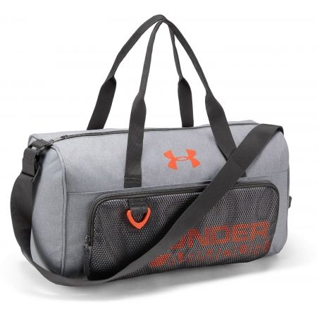 Taška - Under Armour BOYS ARMOUR SELECT DUFFEL - 16