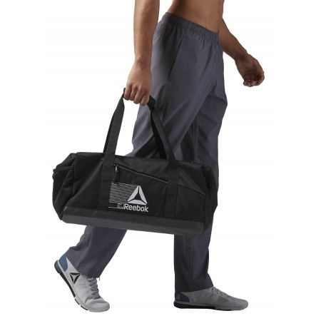 Sportovní taška - Reebok ACT FON M GRIP - 3