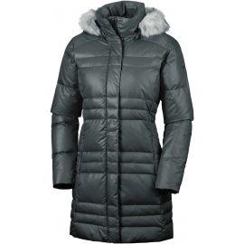 Columbia MERCURY MAVEN IV MID JACKET - Dámský zimní kabát