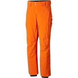 Columbia SNOW RIVAL PANT - Pánské lyžařské kalhoty