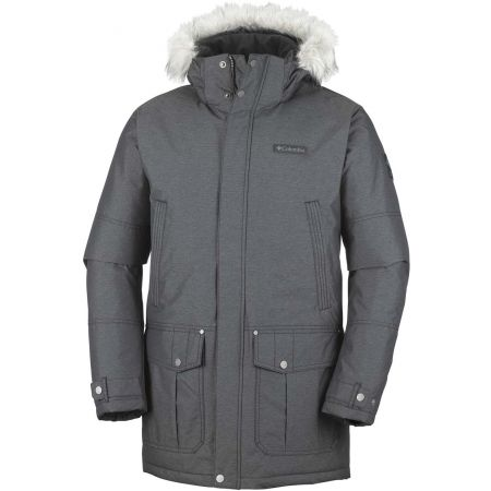 Columbia TIMBERLINE RIDGE JACKET - Pánská bunda