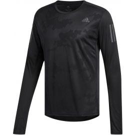 adidas RS LS TEE M - Pánské triko