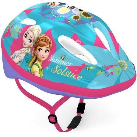 Disney PRILBA - Dětská cyklistická přilba