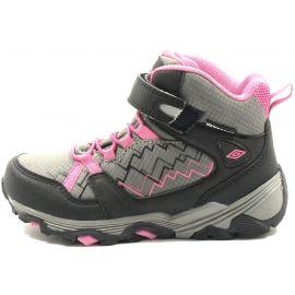 Umbro AIDEN - Dětská treková obuv