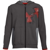 Under Armour WOVEN WARM UP JACKET