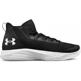 Under Armour JET MID - Pánská basketbalová obuv