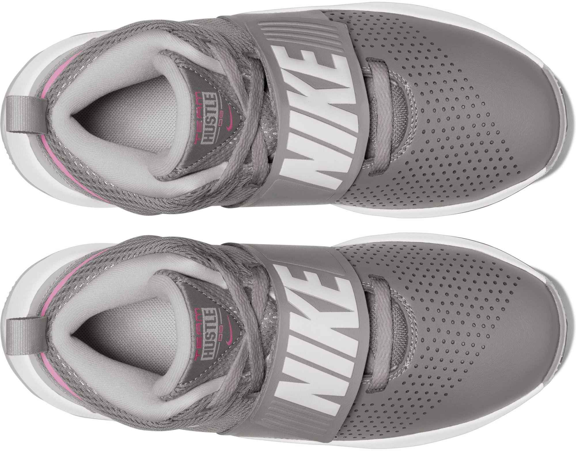 e37ed48efdea4 Nike TEAM HUSTLE D8 GS. Dětská basketbalová obuv. Dětská basketbalová obuv.  Dětská basketbalová obuv. Dětská basketbalová obuv