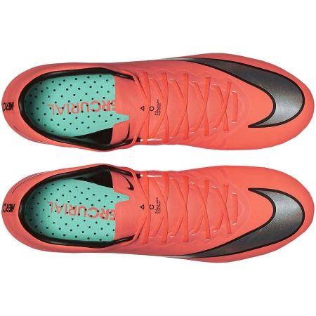 Pánské kopačky - Nike MERCURIAL VAPOR X FG - 12