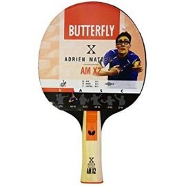 Butterfly ADRIEN MATTENET AMX2 - Pálka na stolní tenis