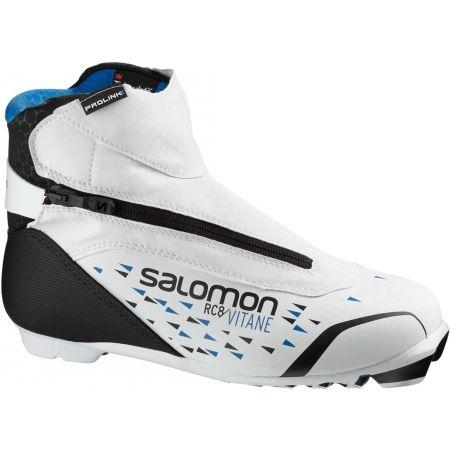 Salomon RC8 VITANE PROLINK - Dámská obuv na klasiku