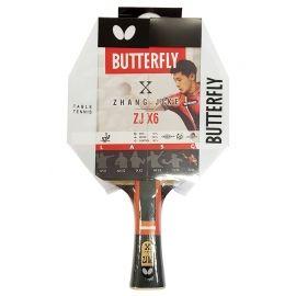 Butterfly ZHANG JIKE ZJX6 - Pálka na stolní tenis