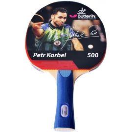 Butterfly KORBEL 500 - Pálka na stolní tenis