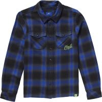 O'Neill LB VIOLATOR FLANNEL SHIRT
