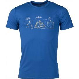 Progress OS WABI  SRANDYKOPEC - Pánské tričko
