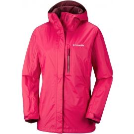 Columbia POURING ADVENTURE II JACKET - Dámská bunda
