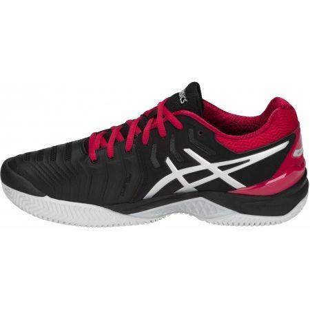Pánská tenisová obuv - Asics GEL-RESOLUTION 7 CLAY - 3