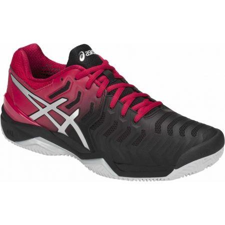 Pánská tenisová obuv - Asics GEL-RESOLUTION 7 CLAY - 1