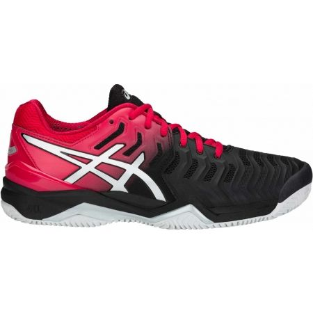 Pánská tenisová obuv - Asics GEL-RESOLUTION 7 CLAY - 2