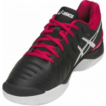 Pánská tenisová obuv - Asics GEL-RESOLUTION 7 CLAY - 4