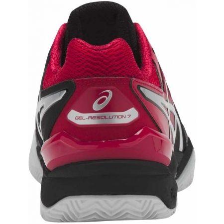 Pánská tenisová obuv - Asics GEL-RESOLUTION 7 CLAY - 7