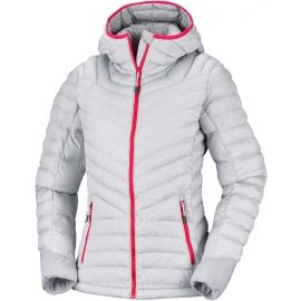 Columbia WINDGATES HOODED JACKET - Dámská bunda