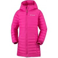 Columbia POWDER LITE GIRLS MID JACKET
