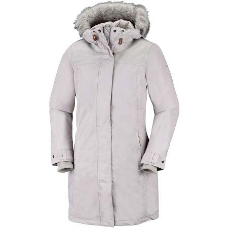 Columbia LINDORES JACKET - Dámský zimní kabát