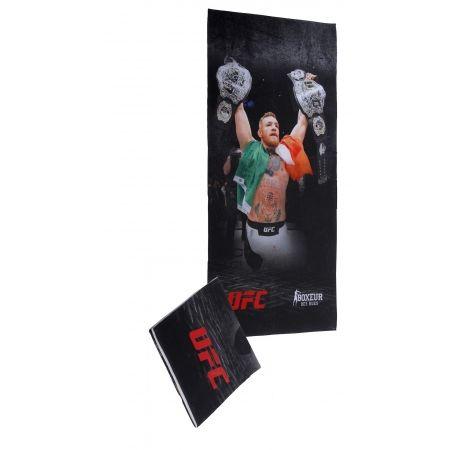 Osuška - Boxeur des Rues BEACH TOWEL UFC