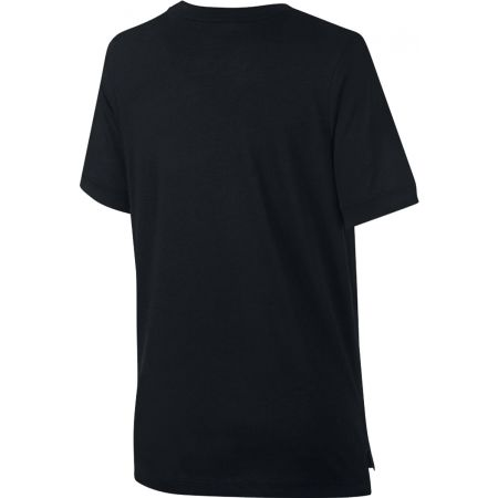 Dámské triko - Nike NSW TOP SS PREP FUTURA - 2