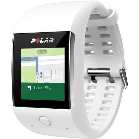 Sportovní hodinky - POLAR M600 - 6