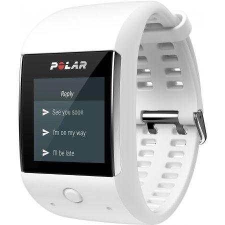 Sportovní hodinky - POLAR M600 - 8