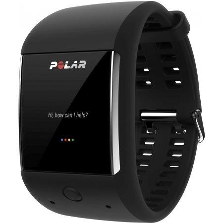 Sportovní hodinky - POLAR M600 - 3