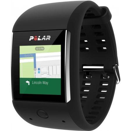 Sportovní hodinky - POLAR M600 - 4