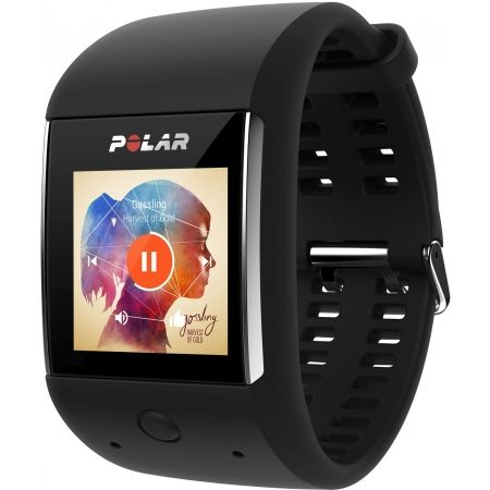 Sportovní hodinky - POLAR M600 - 5
