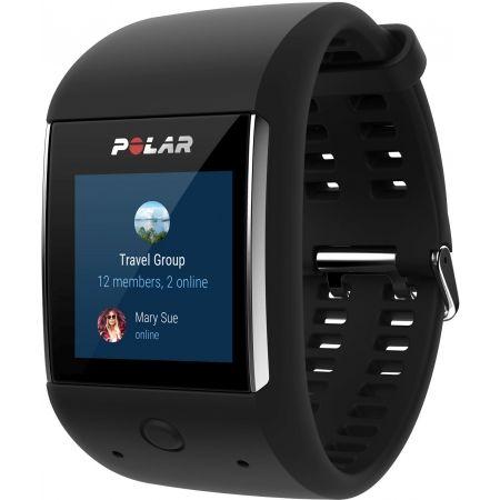 Sportovní hodinky - POLAR M600 - 7