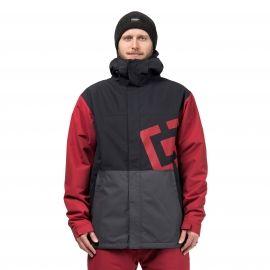 Horsefeathers FALCON JACKET - Pánská lyžařská/snowboardová bunda