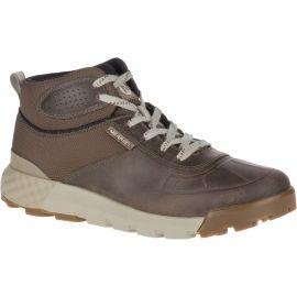 Merrell CONVOY MID POLAR WP AC+ - Pánské zimní boty