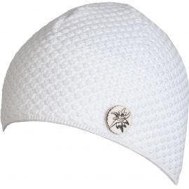 R-JET SPORT FASHION BASIC - Dámská pletená pruhovaná čepice