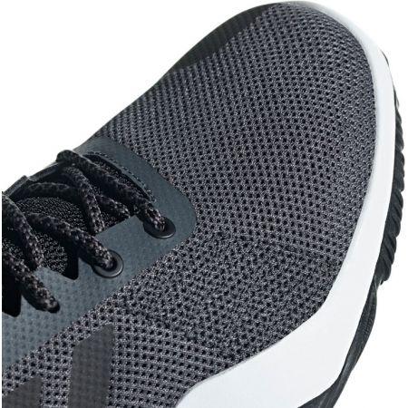 Pánská tréninková obuv - adidas CRAZYTRAIN LT M - 4