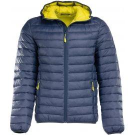 ALPINE PRO CAYAN 2 - Pánská zimní bunda