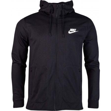 Nike SPORTSWEAR ADVANCE 15 HOODIE - Pánská mikina
