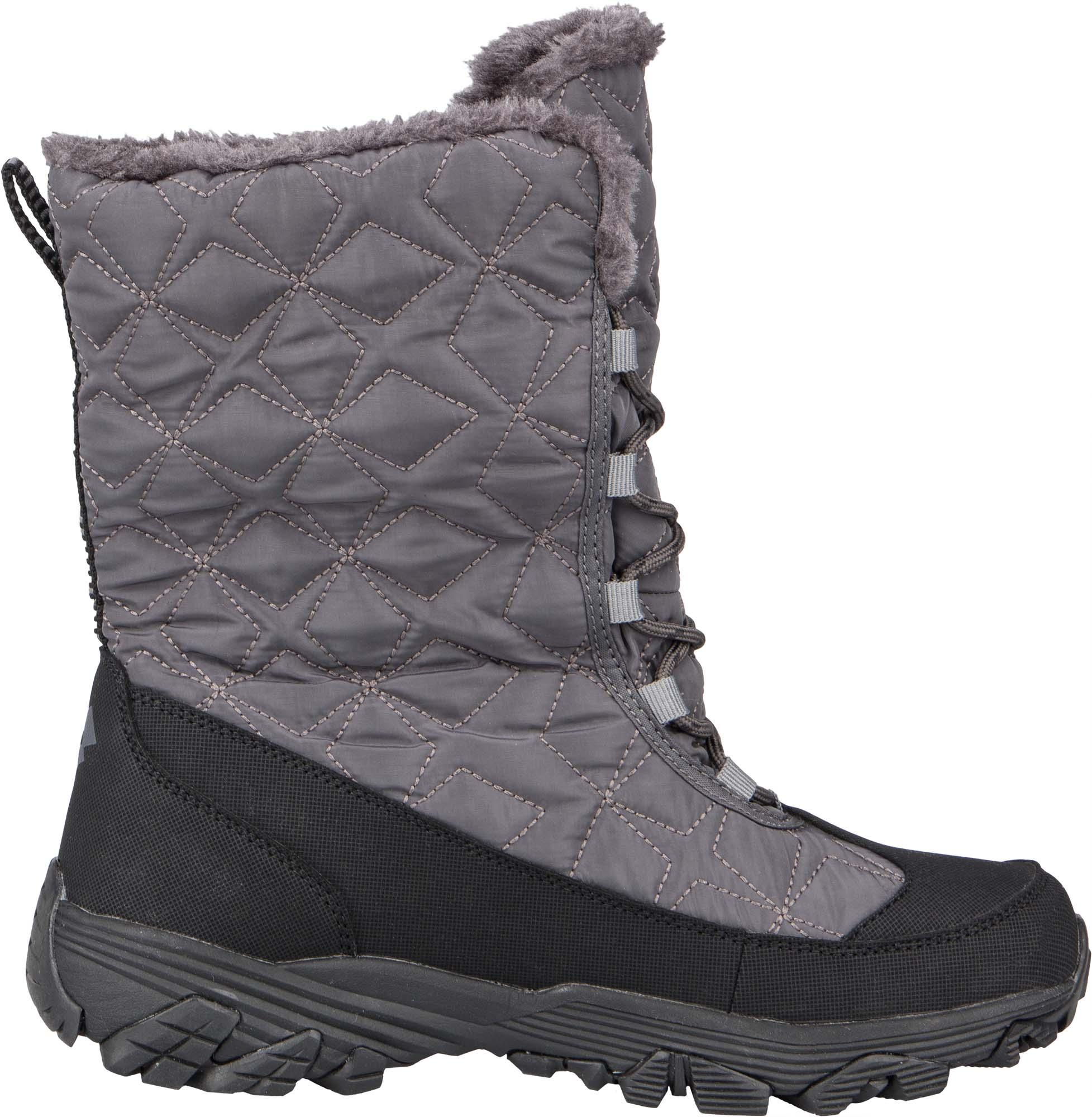cb4e2917cc9 Dámská zimní obuv