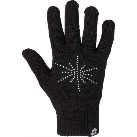 Lotto ELIS - Dámské pletené rukavice