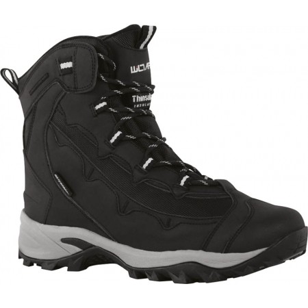 Unisexová zimní obuv - Willard CASPER