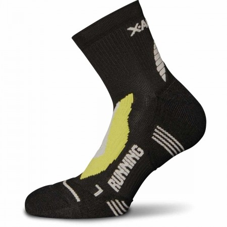 SOCKS Running M - Pánské funkční ponožky - X-Action SOCKS Running M - 2