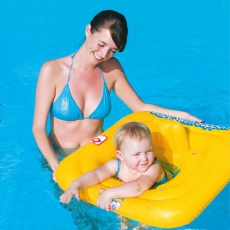 Dětský kruh - Bestway BABY SWIM SUPPORT - 2