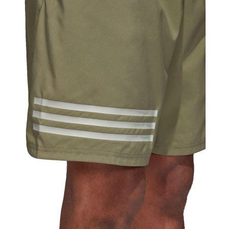 Pánské šortky - adidas 4KRFT SHORT CLIMALITE WOVEN - 7