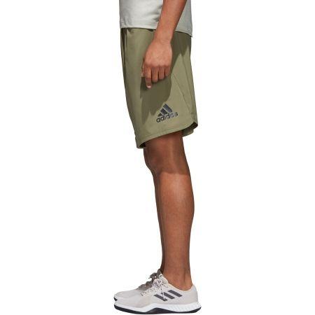 Pánské šortky - adidas 4KRFT SHORT CLIMALITE WOVEN - 3